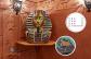 Kis izgalomra vágytok? Jussatok ki együtt a titokzatos egyiptomi bazárból, és találjátok meg a titkos üzeneteket rejtő dobozt. Titkok és fejtörők izgalma, s a közös játék élménye adott a Scavenger Escape (VII. kerület) Egyiptomi kaland c. játékában, mely hétvégi kikapcsolódásra, legénybúcsúkra, csapatépítőkre is tökéletes. Vegyétek meg most kedvezményes kuponnal akár 9.600 Ft-ért!