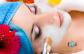 Részesítsd teljes nagytakarításban az arcodat, gríz és mitesszer eltávolítással, egy ultrahangos hatóanyag bevitellel, szépítő gipsz maszkkal és egy szemöldök szedéssel, festéssel, mindezt csak 3.490 Ft-ért a Démon Szalonban!