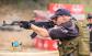 Sosem lőttél igazi puskával vagy pisztollyal, de szívesen kipróbálnád? Ezúttal 60 lövés erejéig kezedbe vehetsz egy Glock 17 pisztolyt, egy Marauder lézeres gépkarabélyt, vagy a legendás AK 47-et is a Duna Lövész SE lőterén. Kérd amelyiket szeretnéd (vagy akár mindhármat), tarts a célra, és húzd meg a ravaszt bátran, de előtte vásárolj kupont mindössze 9.500 Ft-ért!
