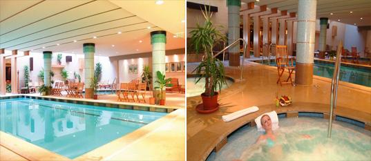 Sopron, Hotel Fagus, szállás