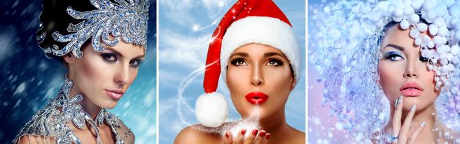 Ragyogó arcbőr karácsonyra