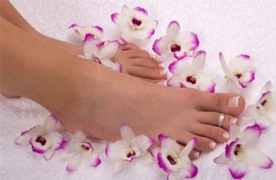 Esztétikai pedikűr és gél lakkozás, a lábad ápoltságáért a Pinkie Beautyban csak 2.300 Ft!