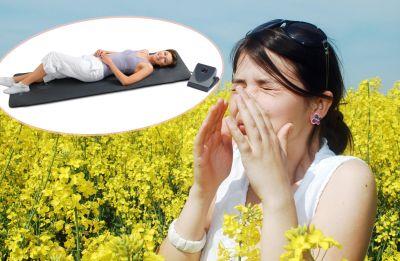 Elég a tüsszögésből, orrfolyásból! Allergia elleni BEMER kezelés a XIV. kerületben!