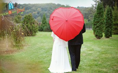 Egész napos esküvői fotózás, hogy a Nagy Nap örök emlék legyen!