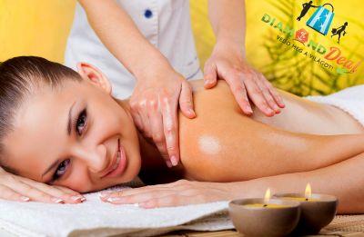 Stressz? Köszi, nem! 60 perces stresszenyhítő, relaxációs masszázs a SKIN Szépségcentrumban!