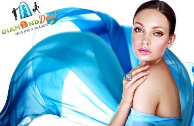 LUXUS kollagén kezelés arc és szemkörnyéken az Unisex Kozmetikai - Masszázsszalonban!