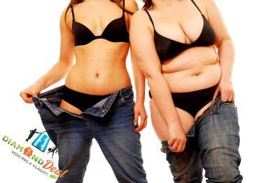 ZsírBOMBÁZÁS! 5 alkalmas testsúly és méretcsökkentő csomag a Luxury Body Care & Nailsben!