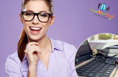 Monitor munkaszemüveg, nem csak szemüvegeseknek! Óvd és élesítsd a látásod! Most -67%!