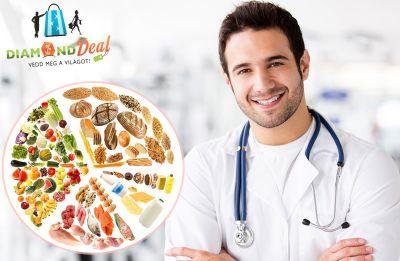 Allergia, ételintolerancia és Candida-teszt 200 allergénre konzultációval a XI. kerületben.