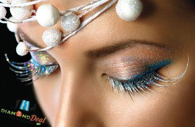 Lélegzetelállító tekintet 4D pillákkal, ajándék szemöldök igazítással a Bencsik Hair Szalonban!