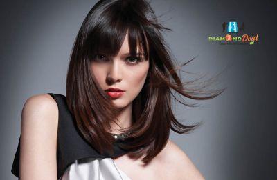 Rázd fel melírrel vagy teljes hajfestéssel frizurádat, vágással, szárítással, argános hajápolással!