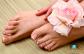Esztétikai pedikűr talpmasszázzsal + AJÁNDÉK gél-lakkozással vagy kézmasszázzsal!
