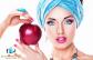 Hihetetlen arcfiatalítás ultrahanggal, az alma őssejtek erejével műtét és tűszúrások nélkül!