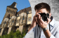 Fotós túra a Vajdahunyad várában, melyen profi fotóriportertől tanulhatsz fényképezni!