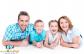 Egyéni, páros, vagy családi fotózás az otthonodban, műteremben, de akár szabadtéren is!