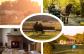 3 nap/2 éj őszi pihenés 2 főre az őrségi Kerca Bio Farm tornácos házában, reggelivel, programokkal