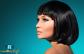 Bob frizura fazon vágás, mosással, beszárítással a White Angel Studioban!