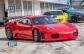 Vezess egy igazi Ferrari F430 GT3-at a Hungaroringen! Ilyen szupersportautót még tuti nem vezettél!