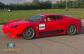 Vezesd a tűzpiros Ferrari 360 Modena replicát 3, 5 vagy 10 körön át a Kakucs Ringen!