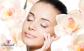 Luxus arcfiatalítás mikrodermabrázióval, mezoterápiával, ampullás hatóanyaggal, masszázzsal!