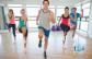 Ép testben ép lélek! 10 alkalmas aerobic bérlettel tehetsz a csinos alakért az V. kerületben!