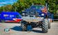 Monster Truck 25 perces élményvezetés, videófelvétellel, képekkel és oklevéllel! Adrenalinra fel!