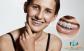 Kombinált vagy fém típusú rögzített fogszabályozó egy fogívre az Empátia Dentben.