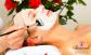 Teljes körű arctisztítás 10 lépésben arc- és dekoltázsmasszázzsal, ultrahanggal, pakolással, VIO-val