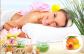 Idézz trópusi hangulatot 60 perces mangó-barackos masszázzsal Ez ám az idilli pihenés!