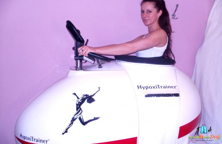 10 alkalmas hatékony zsírzúzás Hypoxi trainerrel és zsírgyaluval a Siluett Beauty Szépségszalonban!