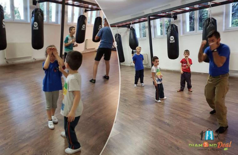 SAFE Kid önvédelmi edzések és oktatás 6-14 éves gyerekeknek. Magabiztosság az otthontól távol is!