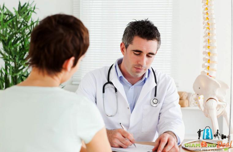 Allergia, ételintolerancia és Candida-teszt 200 allergénre email-es orvosi javaslattal!