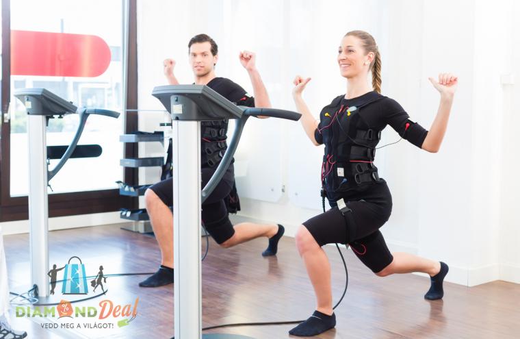 5 alkalmas Speedfitness edzés - délelőtti és szombati időpontokra olcsóbban!