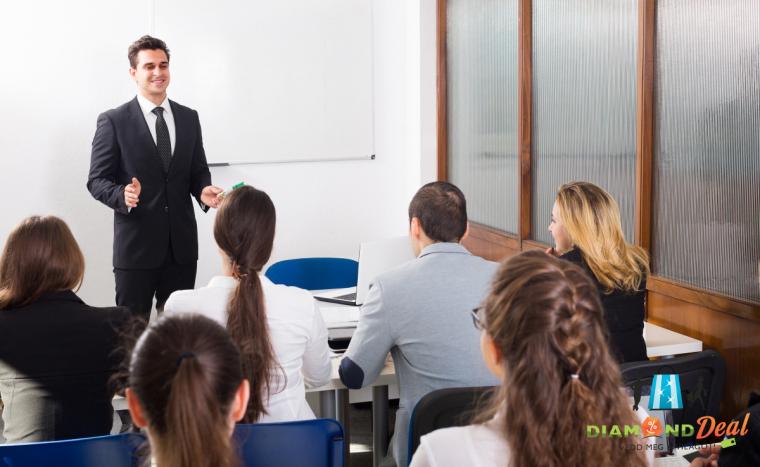 Így változtass az életeden! Életmód tanácsadó tanfolyam a Nyílt Akadémia szervezésében.