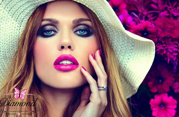 Teljeskörű arctisztítás, 4D szempillaépítéssel! Tündökölj gyémántként!