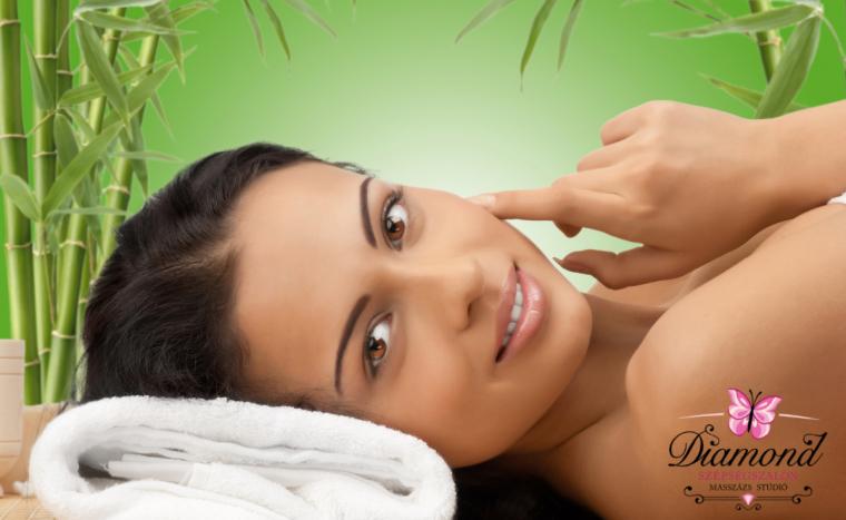 Arctisztító kezelések 10 lépésben arc- és dekoltázsmasszázzsal, ultrahanggal, pakolással, VIO-val