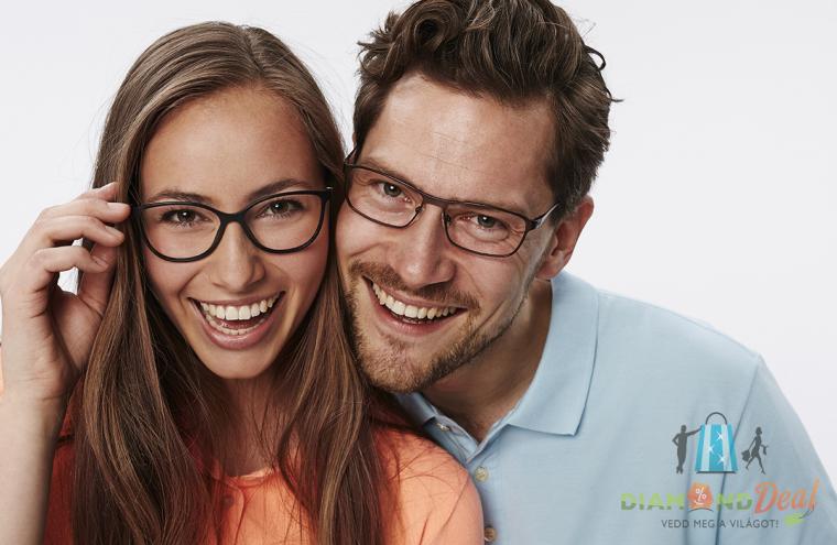 Beltéri, többfókuszú munkaszemüveg készítés irodai munkához az Optoteam Optikában!