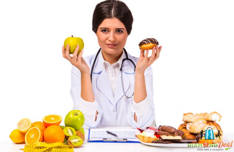 Gyomor és bélrendszer gyulladásainak műszeres vizsgálata, ételintoleracia és Candidateszt!