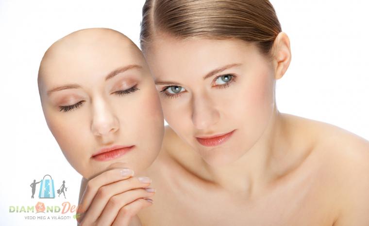 Fiatalodj peptid arckezeléssel, egy egyedülálló és világújdonságnak számító eljárással!