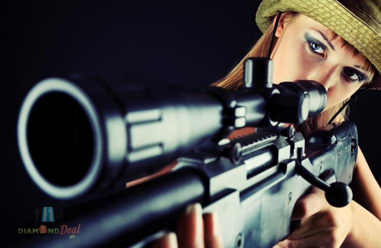 lövész nézete