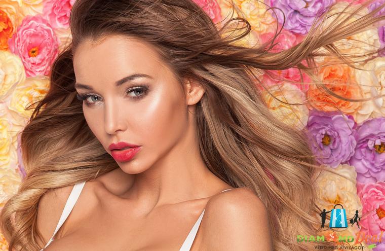 Női hajvágás bármilyen hajhosszra + AJÁNDÉK tejproteines hajpakolással!  Vágod  Akkor vágj bele! 79a70fac3b