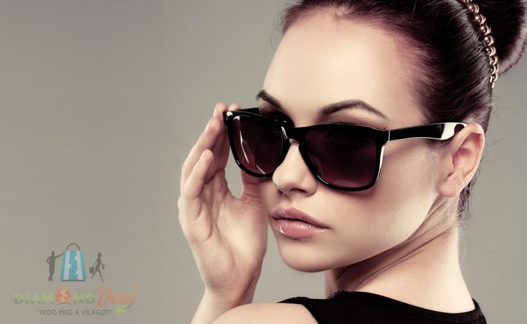 Fényre sötétedő szemüveg készítése - DiamondDeal 2643bc3421