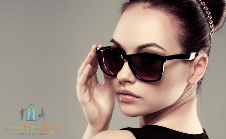 Fényre sötétedő szemüveg készítése - DiamondDeal 3ba90b4b38