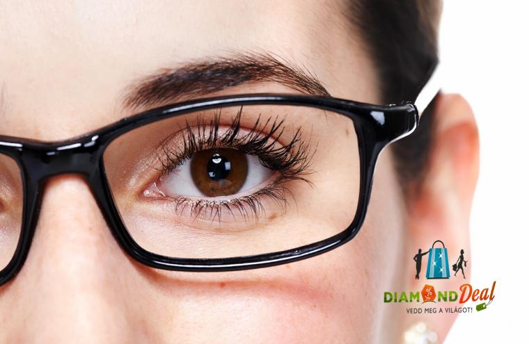 Szemüveg készítés Etnia Barcelona kerettel c45af46144