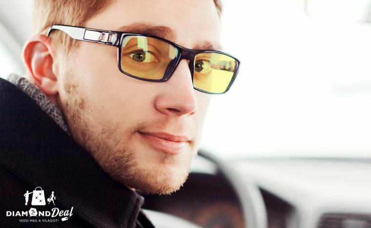 Dioptriás szemüveg éjszakai vezetéshez 0b96242673