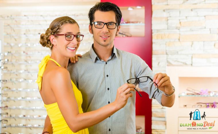Szemüveg autóvezetéshez EYEDRIVE lencsésvel - DiamondDeal 0c4ea96af0