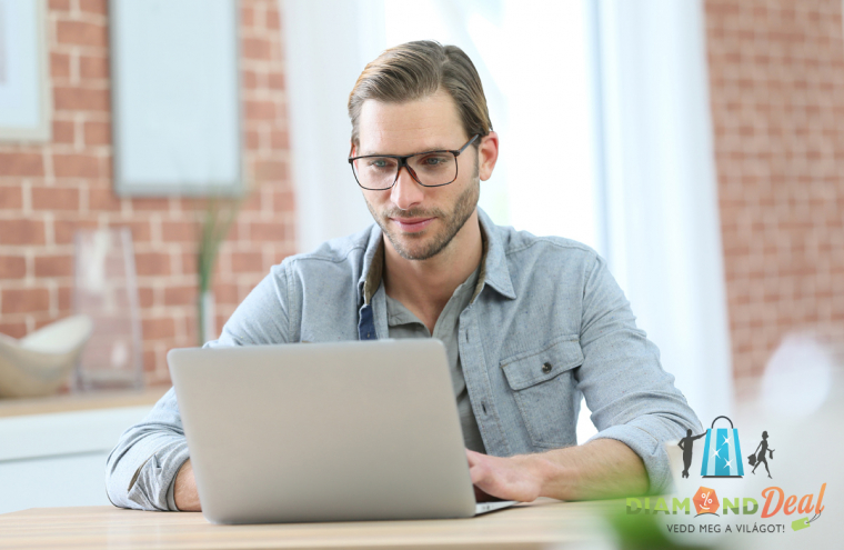 Óvd a szemeidet monitor munkaszemüveggel a káros hatásoktól! 3471ae13e2
