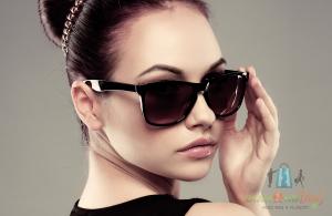 Napfényre sötétedő dioptriás szemüveg készítése szemvizsgálattal! Tökéletes  látás UV védelemmel! 5595af4162
