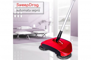 Sweep Drag All-in-one Automata Seprű