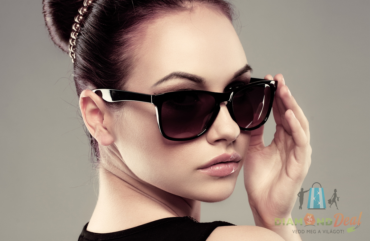 c52bdb49f8 Fényre sötétedő szemüveg készítése - DiamondDeal